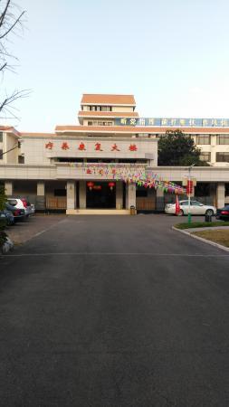 Anning, Chine : 成都军区昆明疗养院