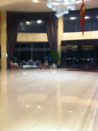 Xiye Hotel : photo8.jpg