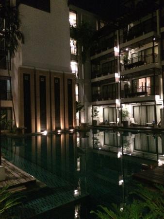 RarinJinda Wellness Spa Resort: photo0.jpg