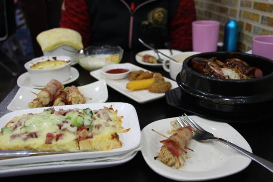 MoGu Restaurant (MaTaiJie)