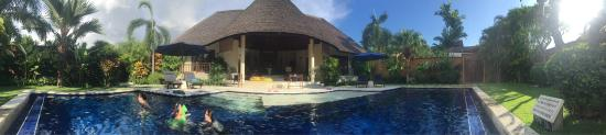 The Kunja Villas & Spa: photo0.jpg
