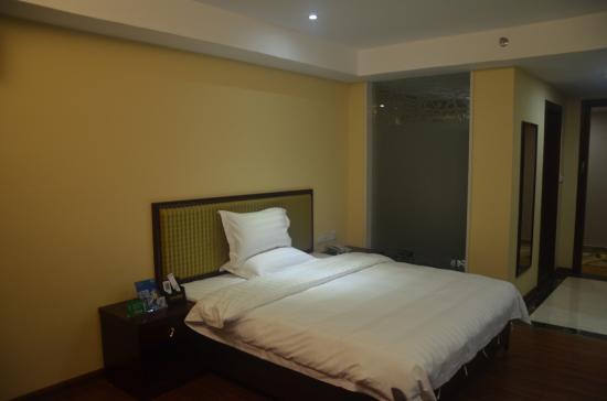 彩金商务酒店