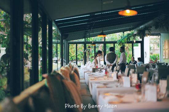 来DK晚餐时是一个很明智的决定,从餐厅环境、出品、服务都无可挑剔,看得出老板的用心经营!