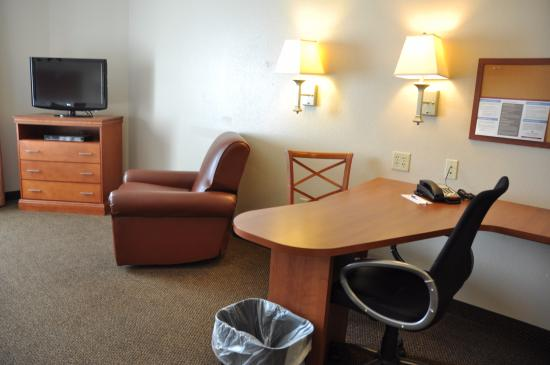 Candlewood Suites San Antonio N - Stone Oak Area Foto