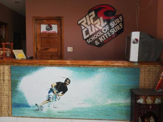 Surfers Guest House Foto