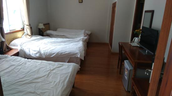 Dreams Hotel Foto