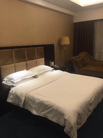 Hangkonggang Wojin Hotel: 沃金大酒店