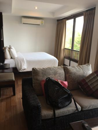 Maryoo Hotel Görüntüsü