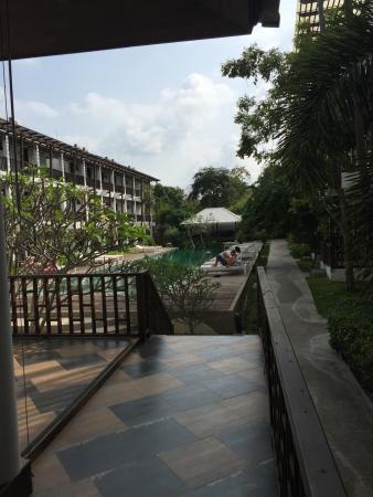 Maryoo Hotel Resmi