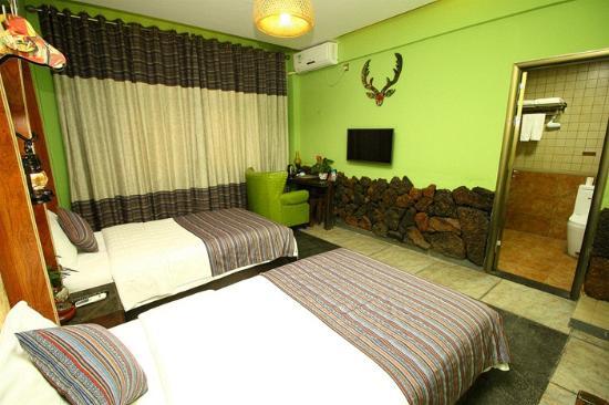 Shiguangyin Theme Hotel