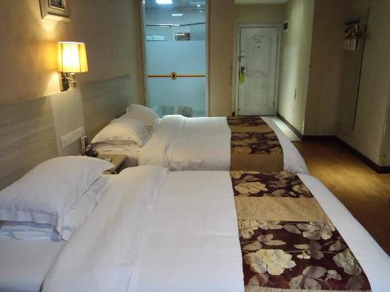 Super 8 Hotel  Fuzhou Ren de Lu Xi