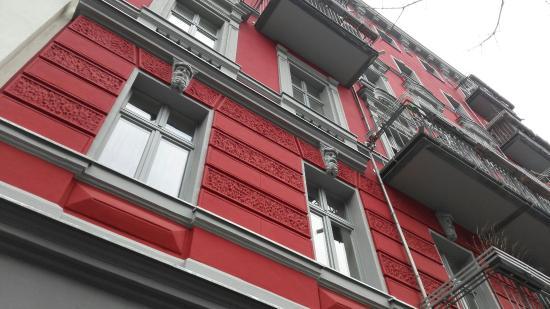 Photo of Berlin Apartment Duncker