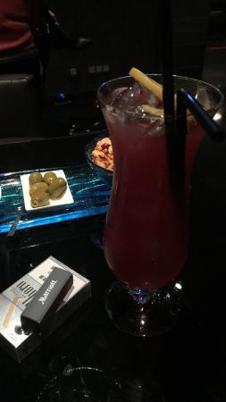 Lobby Lounge (Shanghai Marriott Hotel Luwan)