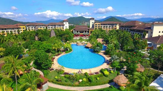 Club med sanya updated 2018 prices resort all for Mediterranean all inclusive resorts