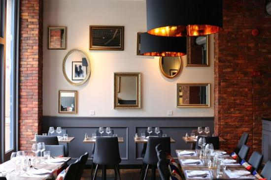 restaurant louboutin angers prix