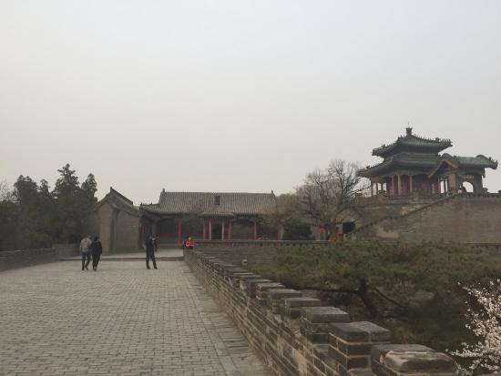 Handan, China: 景色不错