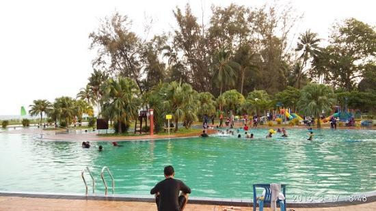 picture of de rhu beach resort kuantan tripadvisor rh tripadvisor in