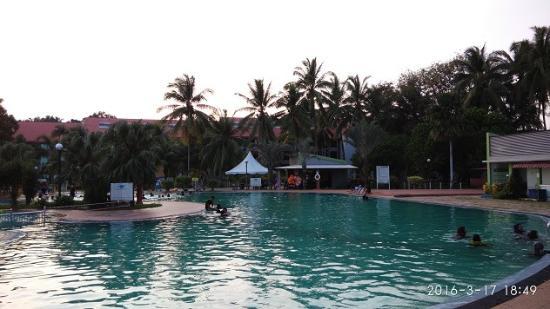 picture of de rhu beach resort kuantan tripadvisor rh tripadvisor ie
