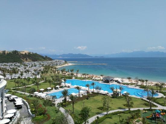 超级舒服的五星级海滩酒店