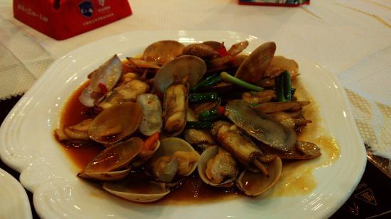 ShangQing BenGang Seafood