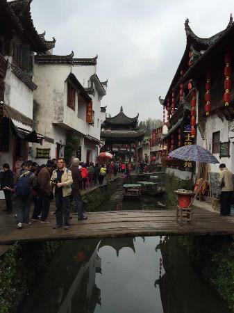Shangrao, Chine : 李坑