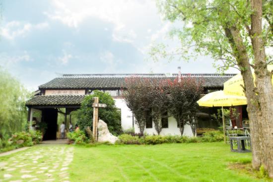 Baicui Villa