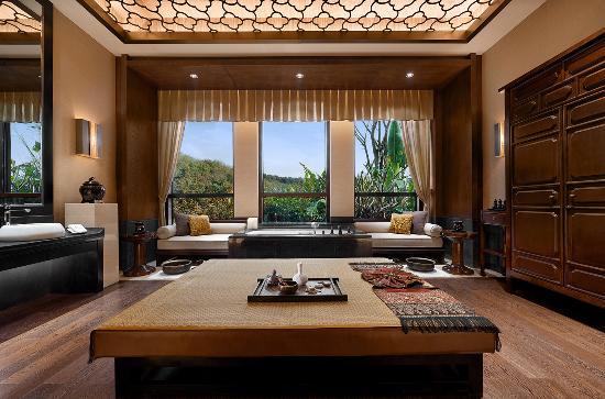 Wanda Vista Resort Xishuangbanna