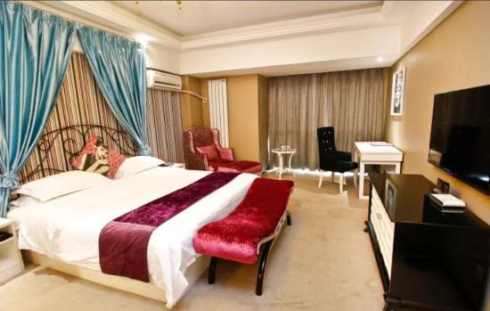 Ai Si Ting Hotel