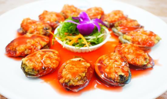 XiaoShan Bei Seafood JiaGong