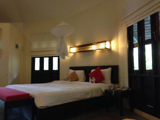 Pariya Resort & Villas Haad Yuan Aufnahme