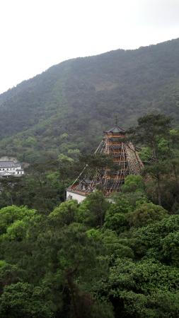 Chishi Mountain : 春游