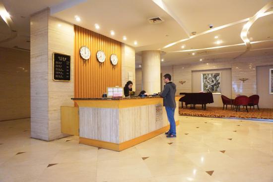 Foto de Xingqi Hotel