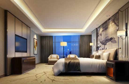 Foto de Shandong News Hotel