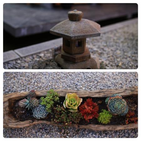 Qing Jing Courtyard