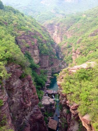 Yuntaishan Geopark : photo3.jpg