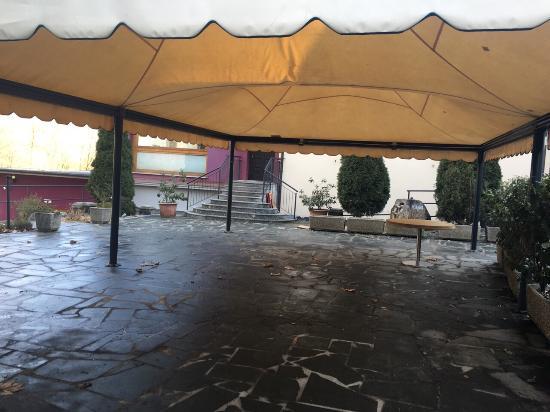 Albosaggia, อิตาลี: Ristorante 500