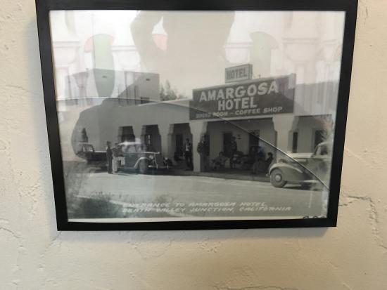 أمارجوسا أوبرا هاوس: 酒店一角