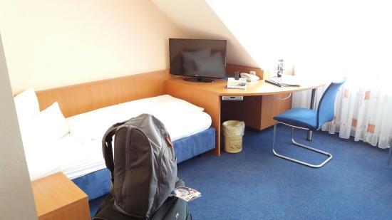 Hotel Goldener Pflug : 20160406_173148_large.jpg