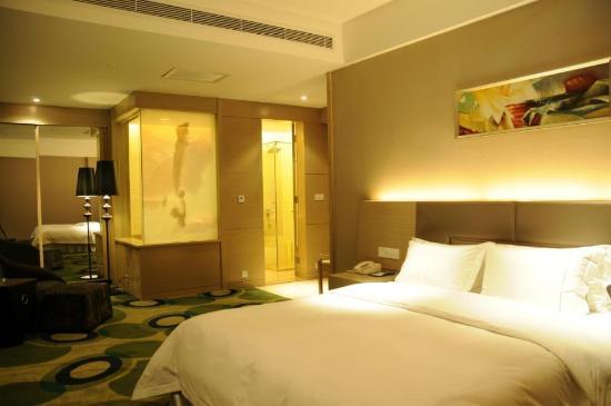 Angel Garden Hotel