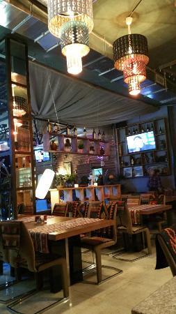 Restaurant Perekhod