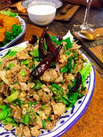 Restaurant Reuan Thai Rue L