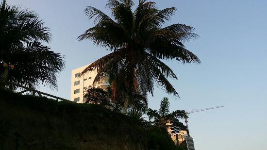 Hotel Puerto Ballesta: 20160126_195007_large.jpg