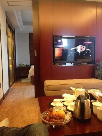 Guang Dong Hotel Foto