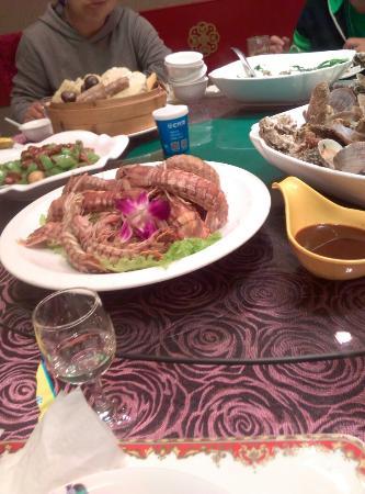Shui Yun Restaurant Restaurant