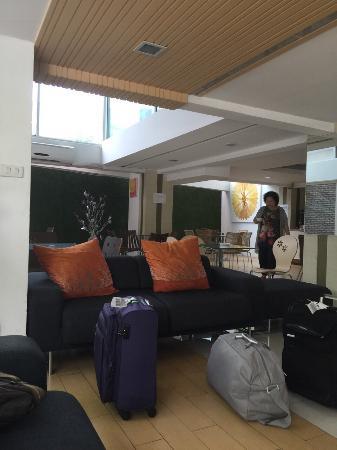 南茶素坤逸39酒店照片