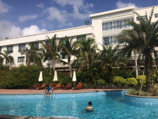 Sanya Jing Run Pearl Hotel-Pearl Academy