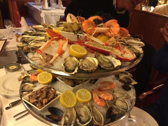Quelques liens utiles - Restaurant fruit de mer porte maillot ...