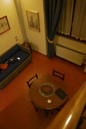 Bilde fra Residence La Contessina