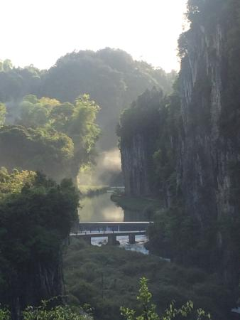 Tongren, China: photo2.jpg