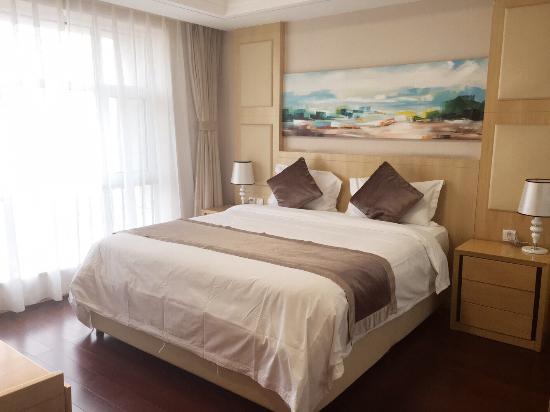 Shidai Xingcheng Apartment